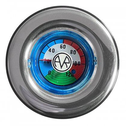 AVR thermometerknop