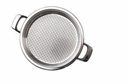 AVR pannen AVR Grillpan 28D