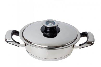 AVR kookpotten AVR Groentenpan 20D