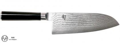 KAI Shun Classic KAI Shun brede Santoku 19cm