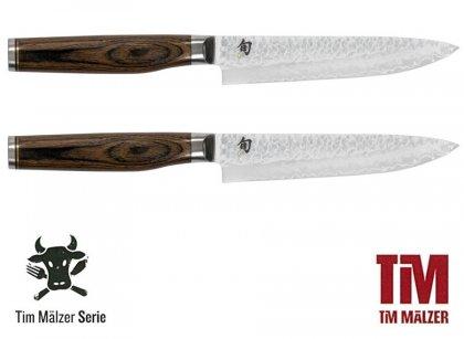 KAI Shun Premier Tim Mälzer couteaux à steak set